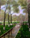 Aparna Singh-Reflections