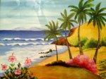Painting Classes, Labannya Samanta, Cary, NC