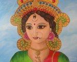 Durga by Labannya Samanta