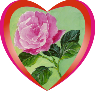 Valentine's Day Painting Classes