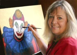 Clina Polloni, Artist