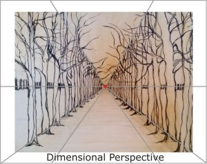 Dimensional Perspective 1