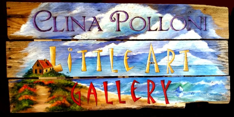 Little Art Gallery, Wake Forest NC